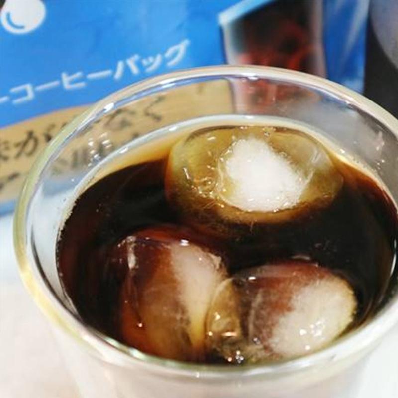 日版Hamaya 冷泡咖啡 (4袋) 140g (916)【市集世界 - 日本市集】