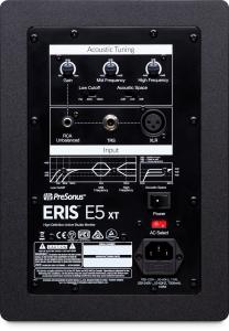 [香港行貨] PRESONUS Eris E5 XT 專業監聽喇叭