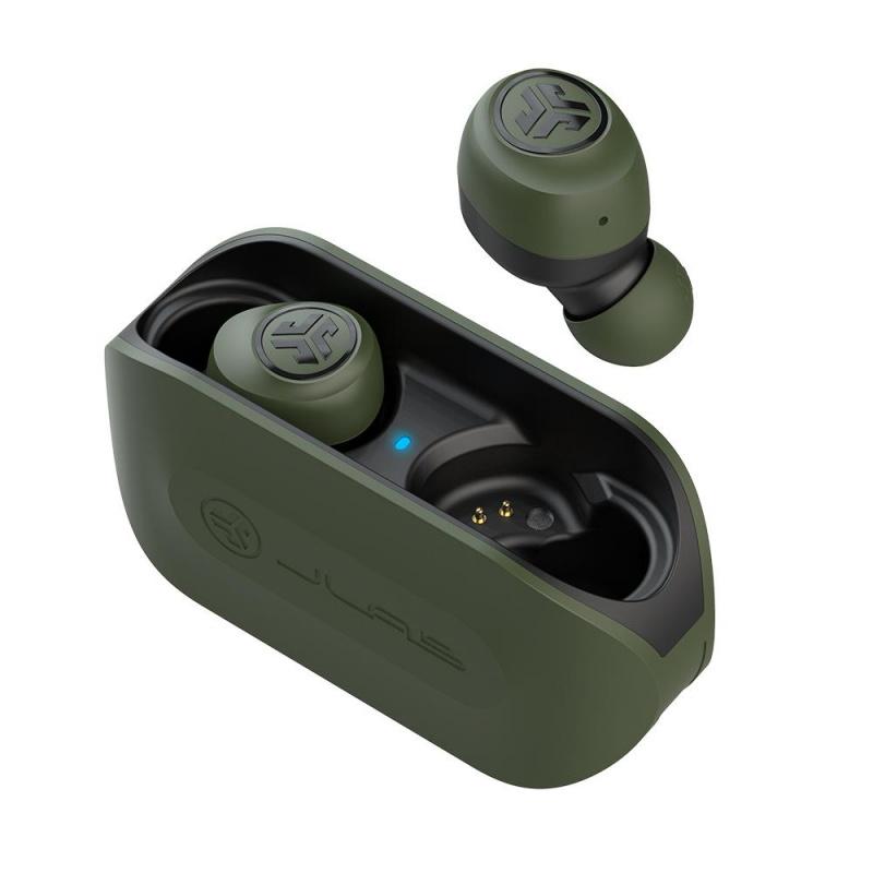 JLab JBUDS GO Air 真無線耳機 [4色]