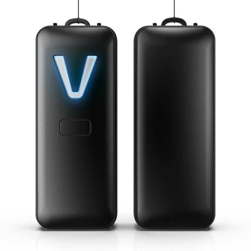【除菌消毒】Medlife Vionie-MX便攜式負離子空氣清新機 [3色選擇]