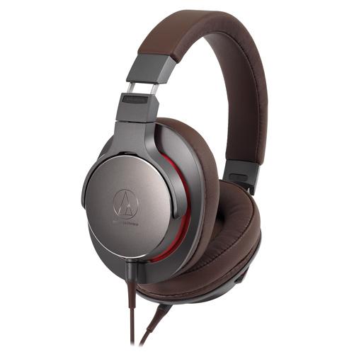 Audio Technica ATH-MSR7b 便攜型耳罩式耳機