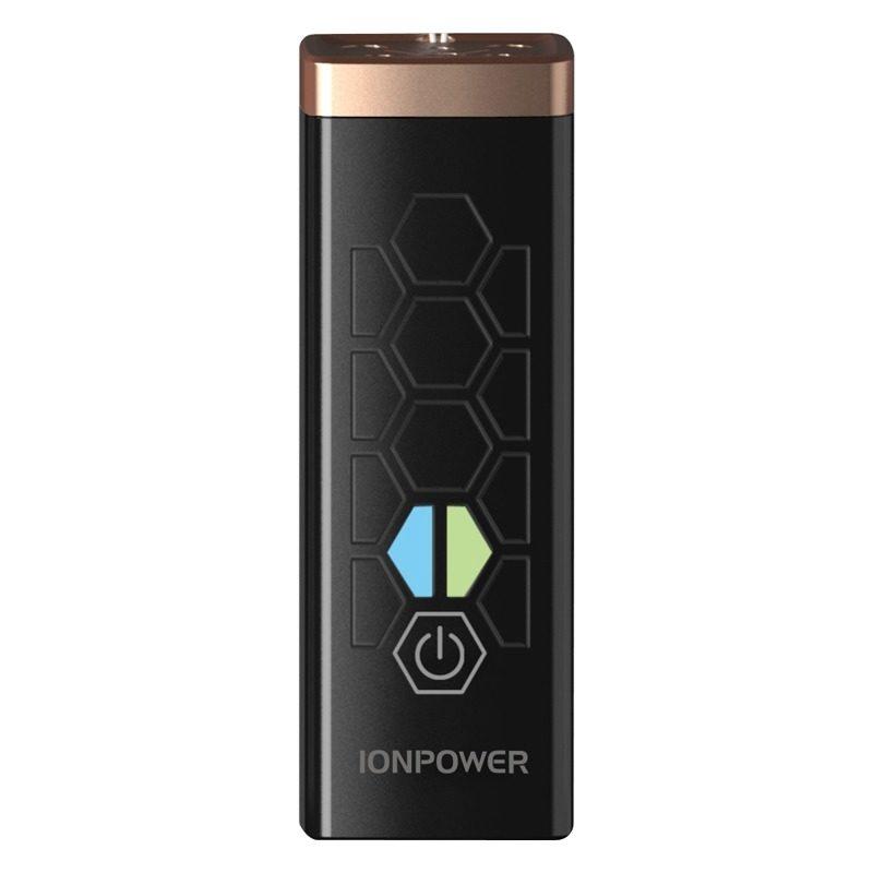 Ionpower 隨身空氣清淨機 P10 [2色]