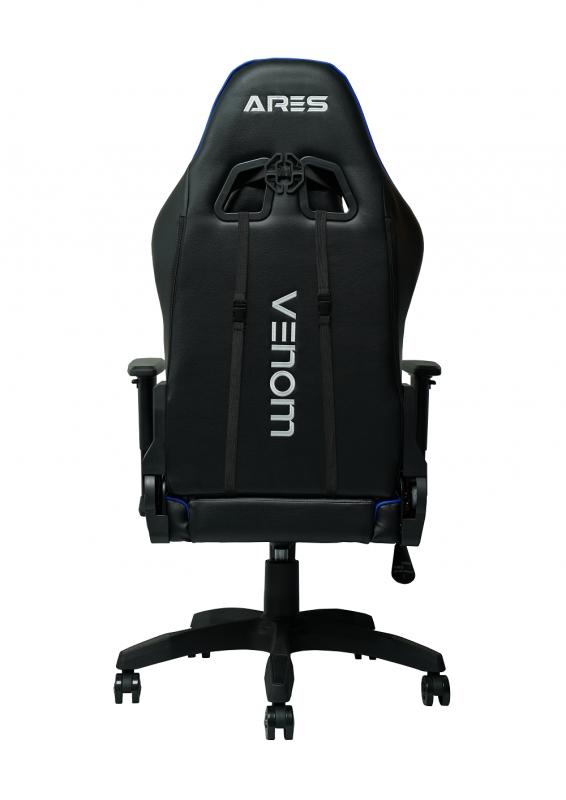 Ares Venom系列 人體工學高背電競椅