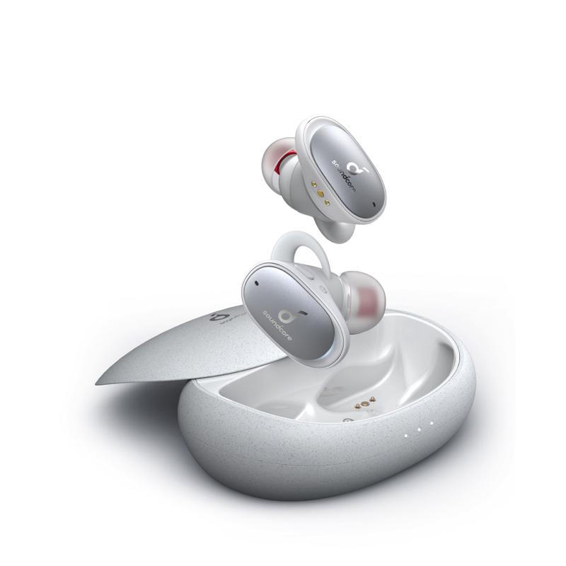 [香港行貨] Anker Audio Soundcore Liberty 2 Pro 真無線耳機 [2色]
