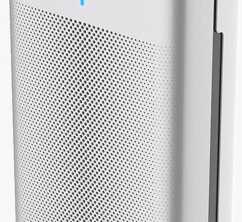 AURABEAT 雙離子空氣淨化器 NSP-X1