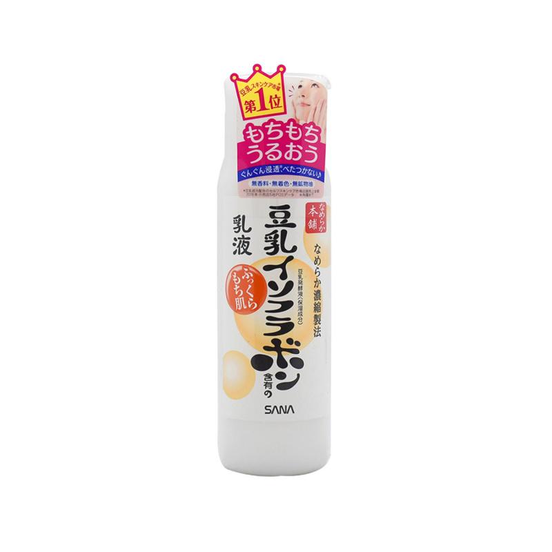 SANA 豆乳美肌乳液(150ml)