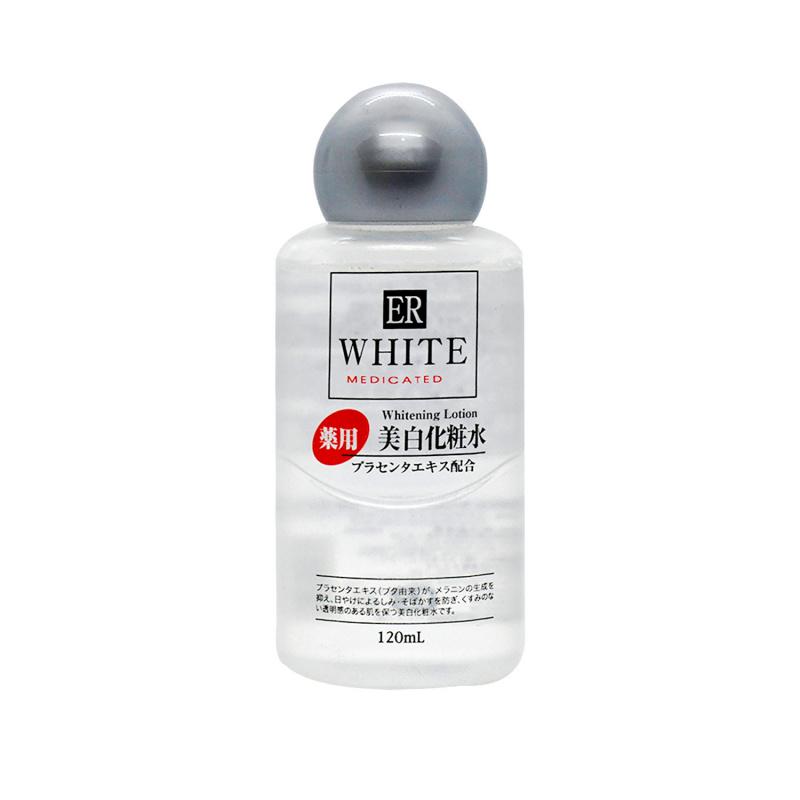 Daiso 大創 ER藥用美白化妝水(120ml)