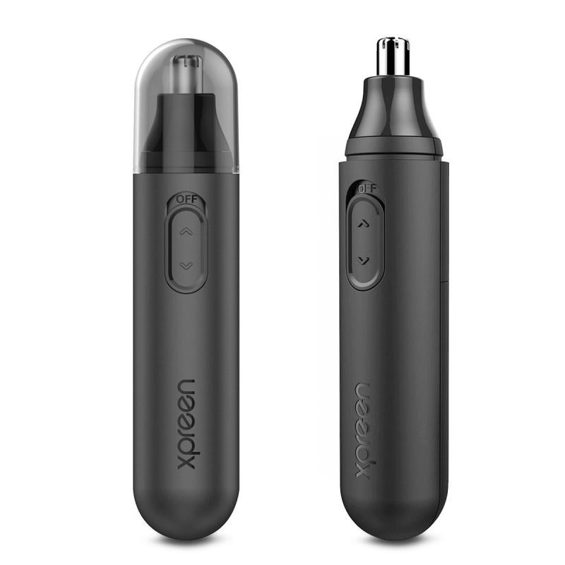 德國Xpreen 全方位鼻毛面毛雜毛修剪器 XPRE001(XPR07)