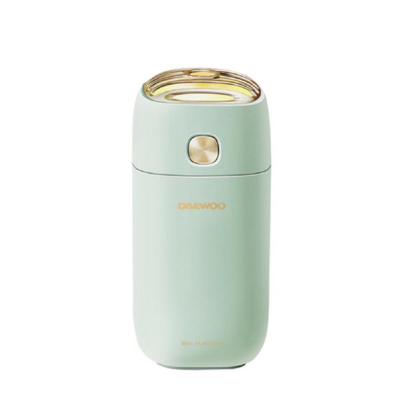 DAEWOO 韓國大宇 J2 抗燥迷你加濕器香薰機 3色