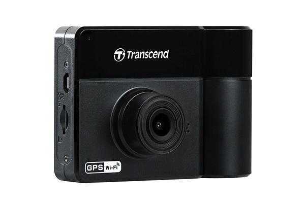 【香港行貨】Transcend DrivePro 550 送64G卡 行車記錄器