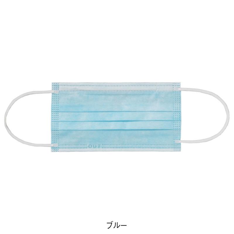 [多買多平優惠] Fuji 富士3層柔軟成人口罩 (50枚/盒)