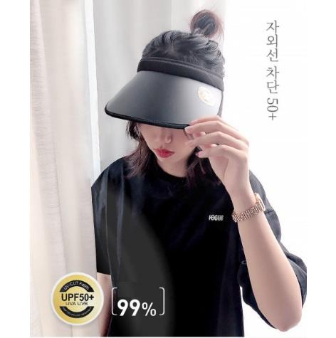 韓國 DZP UVA/UVB 99% 防飛沬防曬帽 [獨立盒裝]