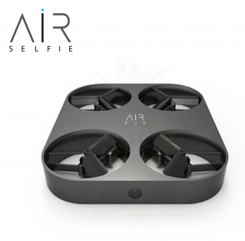 Air PIX - Air Pix AirSelfie + Power Bank 航拍高清12MP 1080P迷你無人機