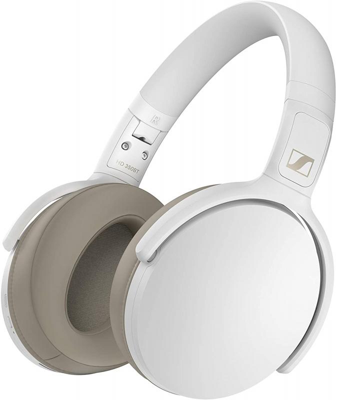 SENNHEISER - HD 350BT AAC AptX 無線藍牙耳機