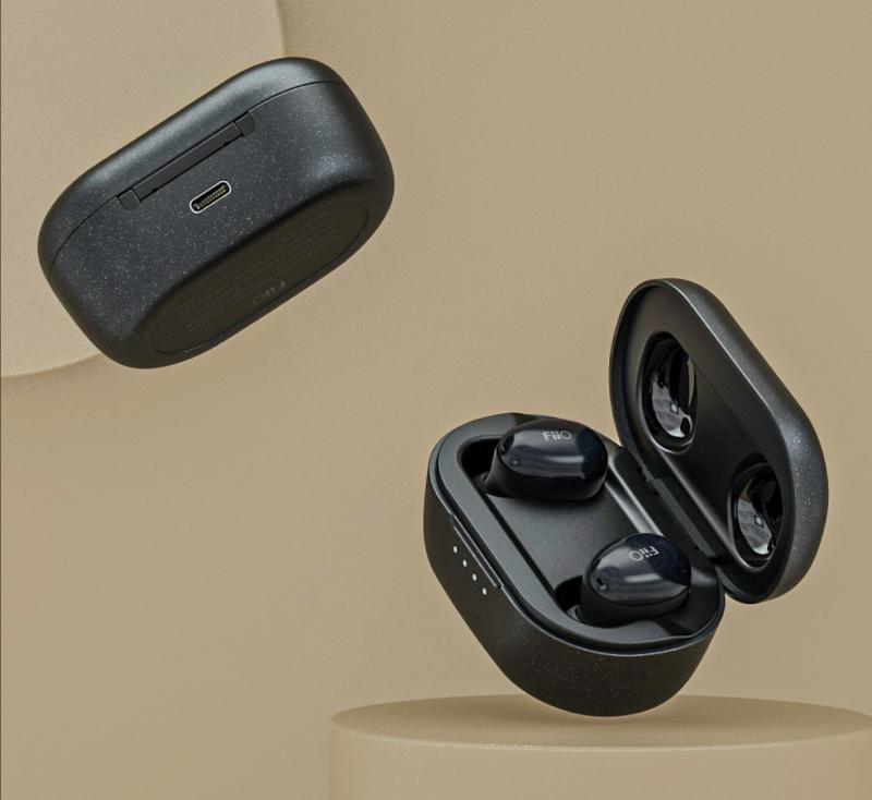 FiiO FW1 真無線藍牙動鐵耳機