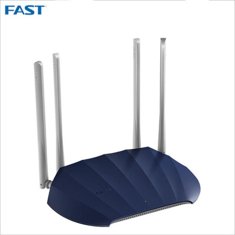 FAST - FAC1200R 4天線1200M 11AC雙頻無線路由器5G信號wifi