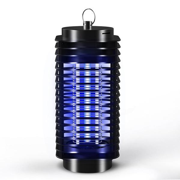 日本TSK - 靜音無輻射電擊式殺菌除螨滅蚊燈
