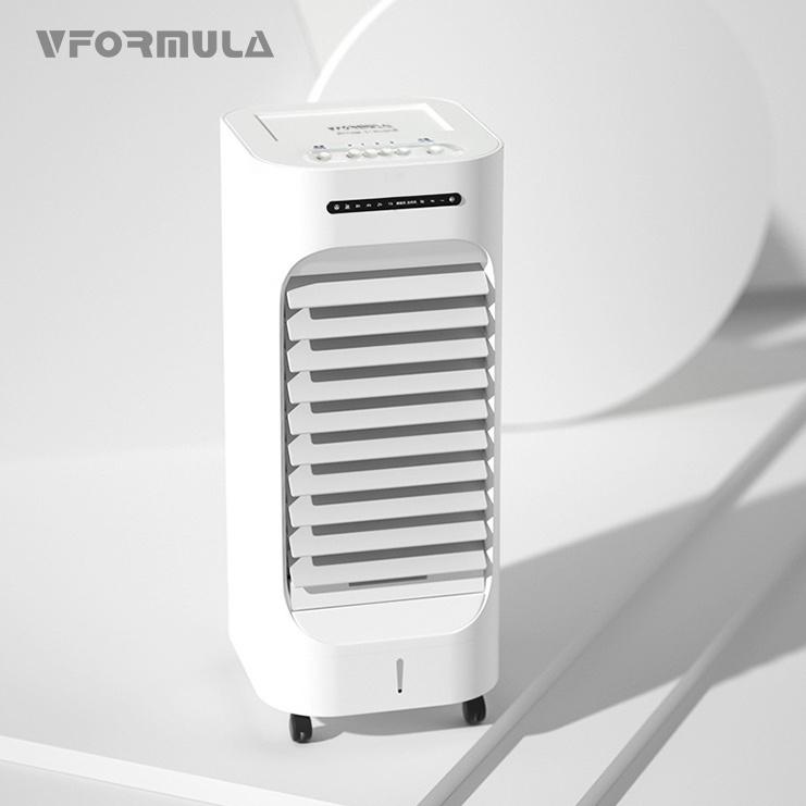 Vformula 家用注水式冷風機