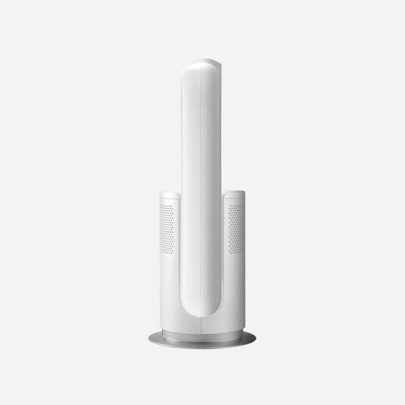 MOMAX 紫外光殺菌空氣淨化無葉風扇