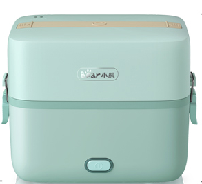 Bear小熊-蒸煮電熱飯盒 DFH-B121E