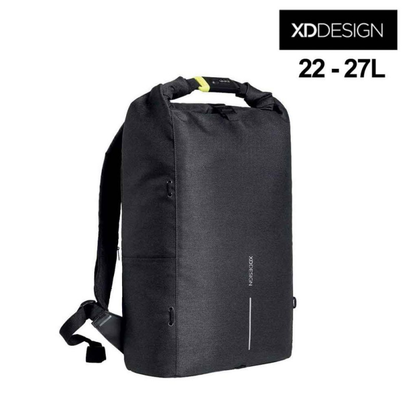 XD Design Bobby Urban Lite 第4代防盜背包 [2色]