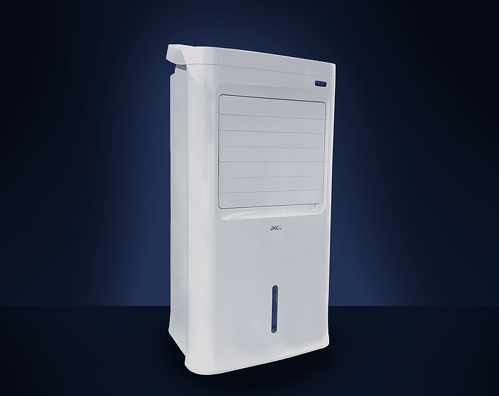 [香港行貨] JNC 3合1冷暖風機 JNC-ACHPHI (全港免運)