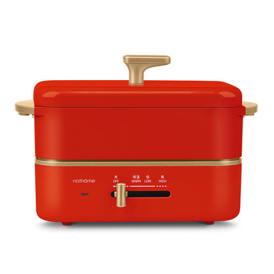 Nathome 北歐歐慕迷你多功能料理鍋 Mini Cooking Pot