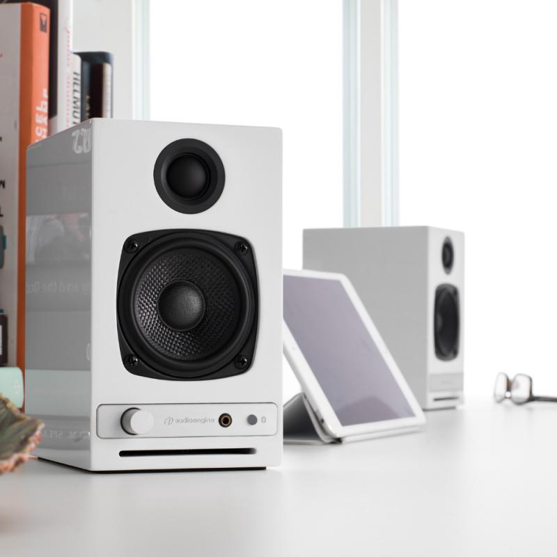 audioengine - HD3 Power Wireless 60W 無線藍牙有源音箱喇叭