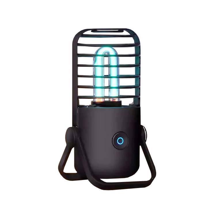 小米有品-小達殺菌消毒燈ZW2.5D8Y-01