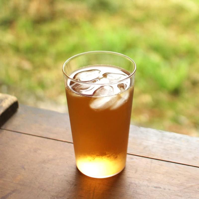 日本 金澤大地 有機六條麥茶 (40包) 400g【市集世界 - 日本市集】