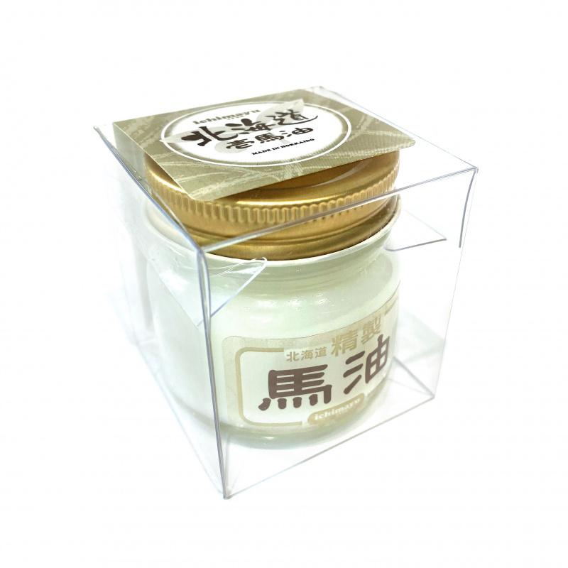 ichimayu 北海道壱馬油 - 精製馬油