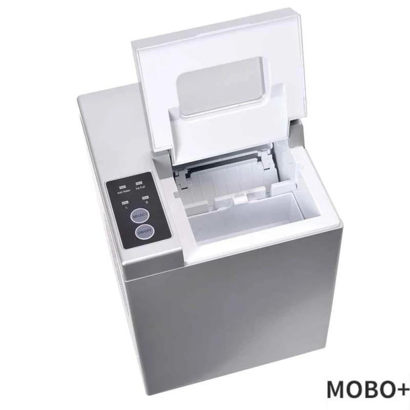 日本品牌|香港行貨 日本 Thanko 桌上超小型高速製冰機 ICE Golon 🧊