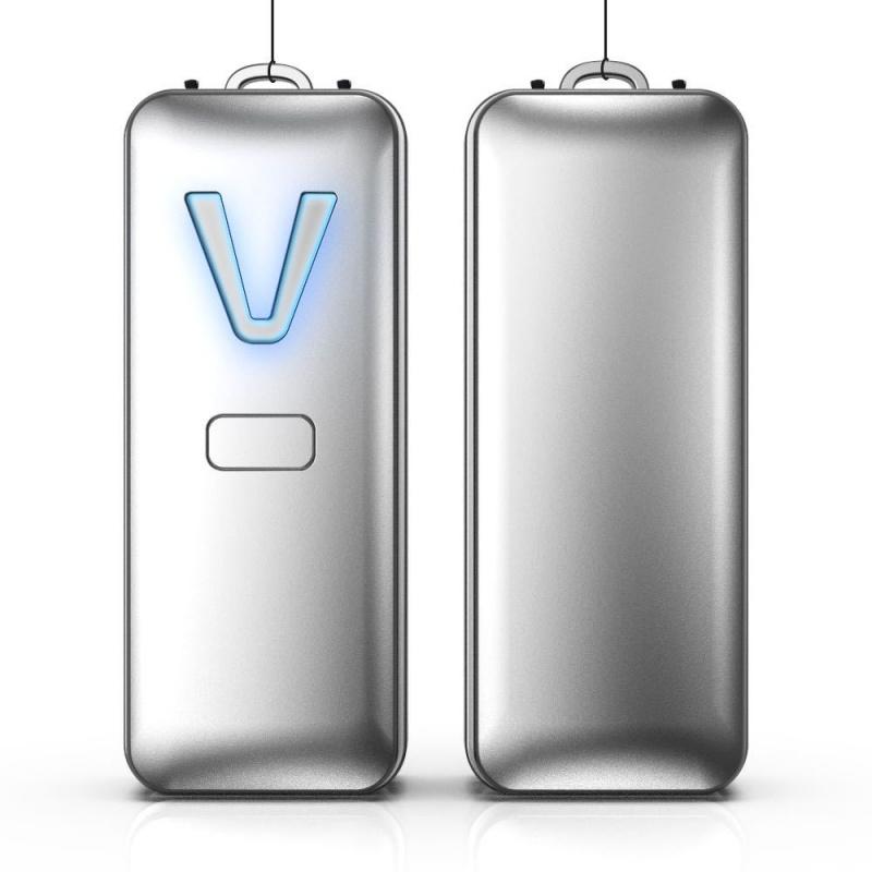 Super V 2800萬負離子隨身便攜空氣淨化器 [3色]