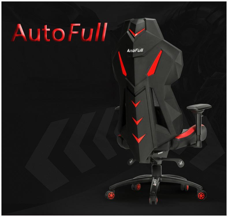 Autofull 賽車椅電競椅 AF802