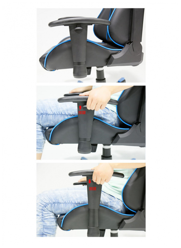DXRacer Drift Advance F 賽車電競椅