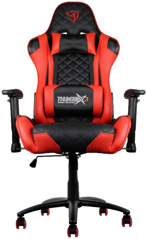 ThunderX3 TGC12 Professional Gaming Chair 電競椅