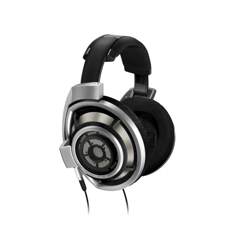 Sennheiser HD 800 專業立體聲耳機
