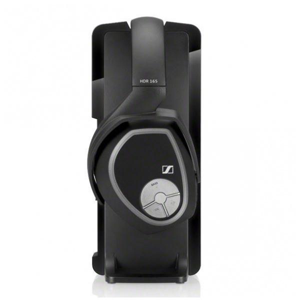 Sennheiser RS 165 無線頭戴式耳機系統