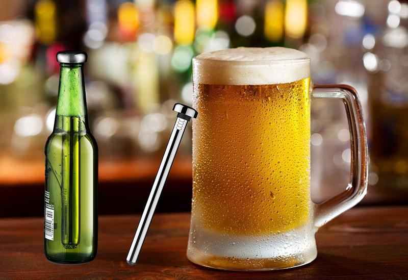 啤酒/瓶子冷凍棒 [兩支裝]