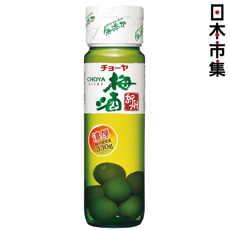 日版 Choya 經典紀州梅酒 720ml【市集世界 - 日本市集】
