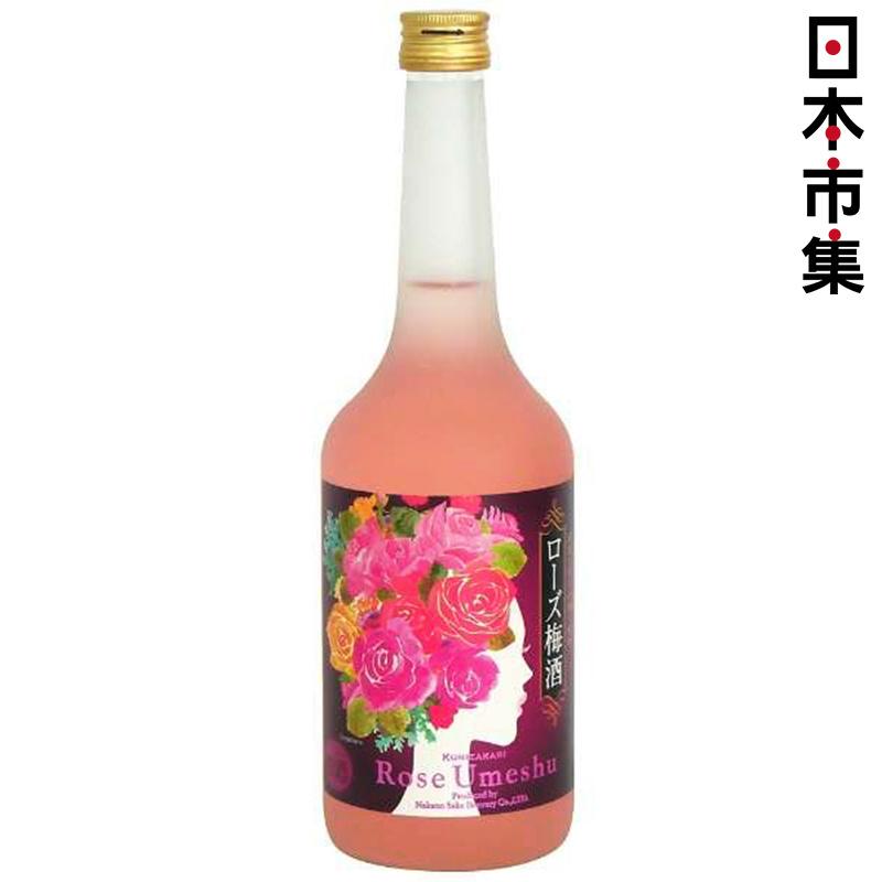 日版 國盛 玫瑰梅酒 720mL