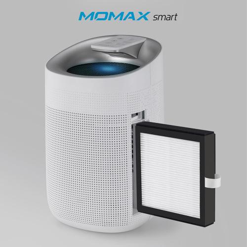Momax 2Healthy 2 in 1 AP1 智能空氣淨化 抽濕機