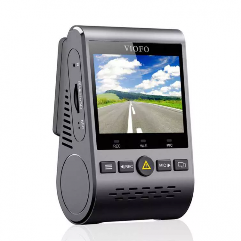 VIOFO Duo Dual Channel Dash Camera A129
