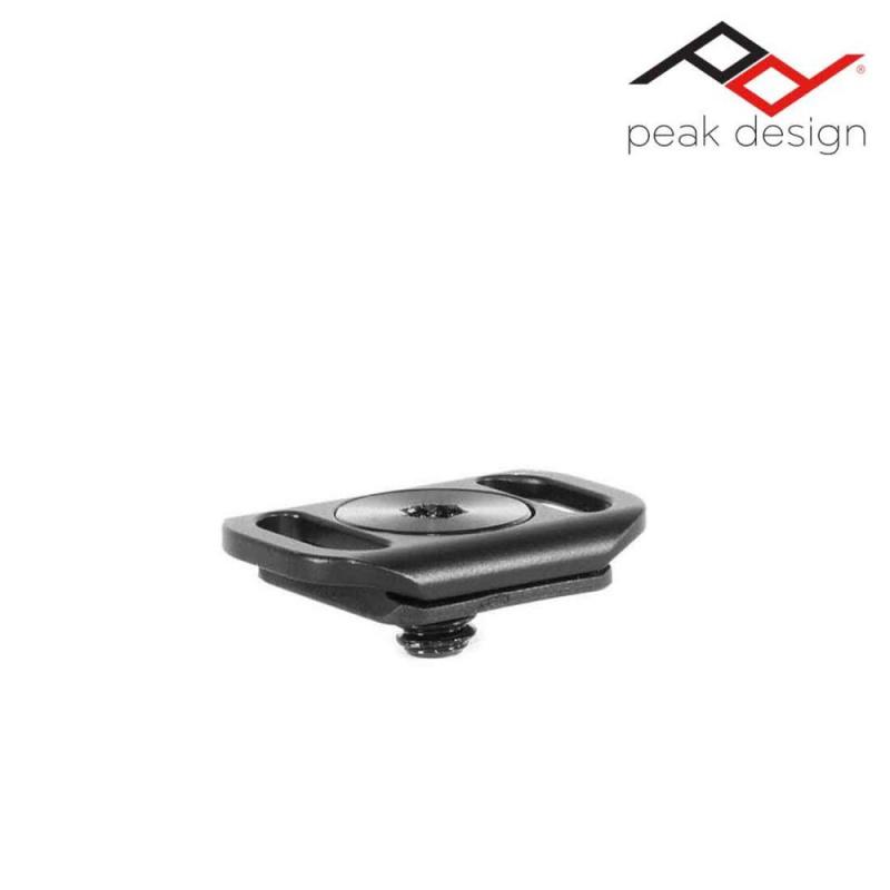 Peak Design Anchor Mount 頸帶連接器