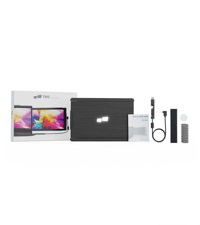美國 TRIO Mobile Pixels 便攜式顯示器[1件/2件][可支援3屏]