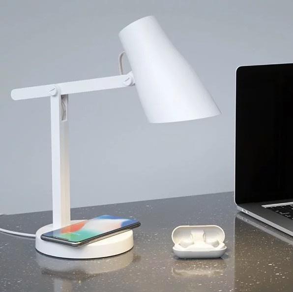 Magic Pro ProMini LEDQ10 多功能護目LED檯燈連QI無線充電