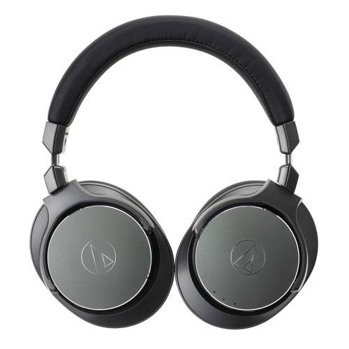 Audio-Technica ATH-DSR7BT 全數碼驅動無線耳罩式耳筒