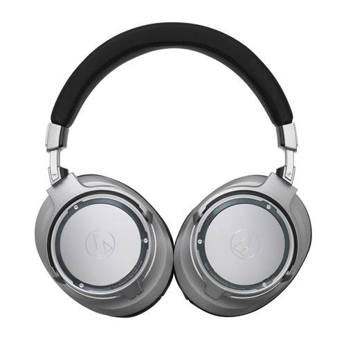 Audio-Technica ATH-SR9 便攜型耳罩式耳筒