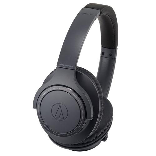 Audio-Technica ATH-SR30BT 無線耳罩式耳筒