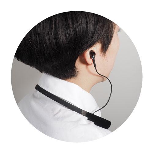 Audio-Technica ATH-DSR5BT 全數碼驅動無線入耳式耳機